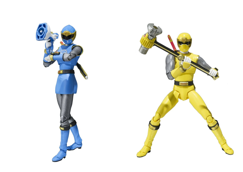 Buy Power Rangers Ninja Storm Electronic Samurai Cyclone
