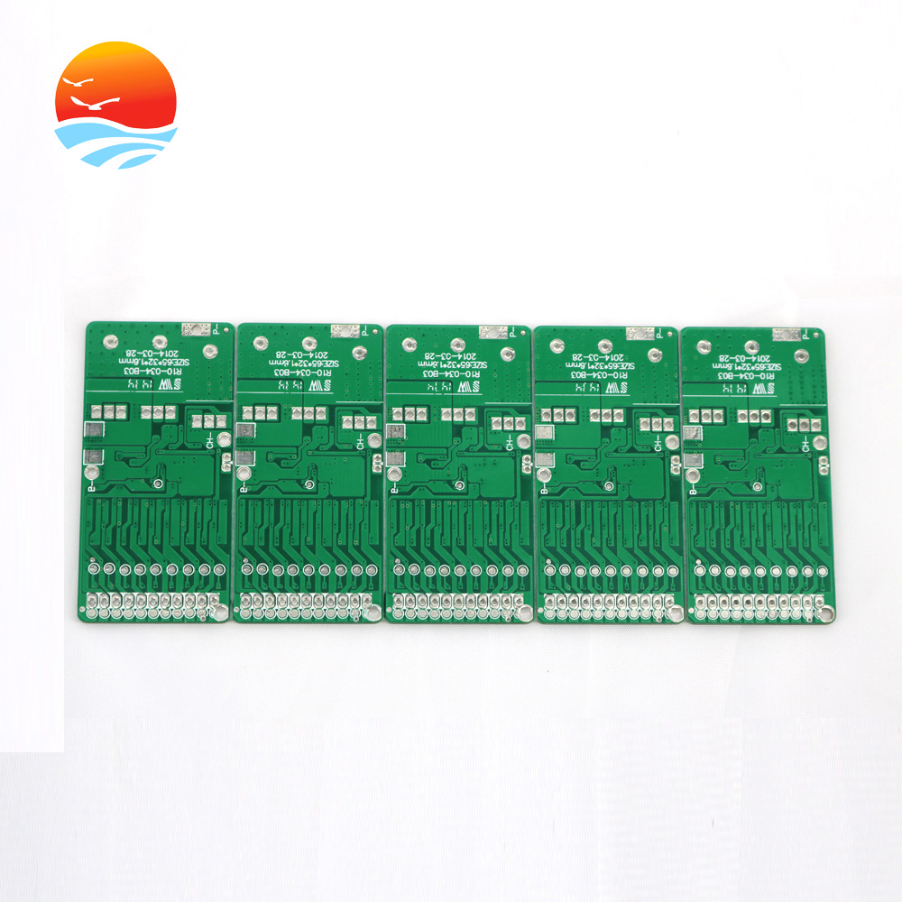 Shenzhen Custom Ps4 Controller Pcb Board Factory Circuit In Buy Am Fm Radio Suppliers And Manufacturers At