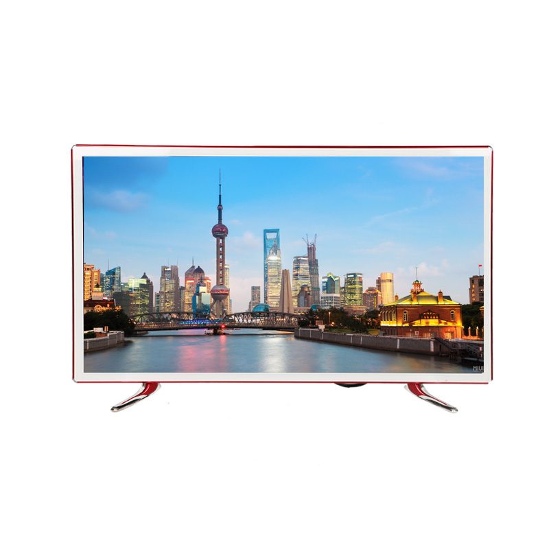 Good quality TV 32 LED with smart function flat screen New A Grade Panel