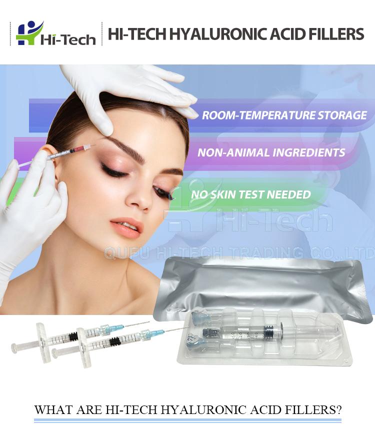 5CC Deep line Lip Fullness injectable dermal filler facial lifting injection hyaluronic acid