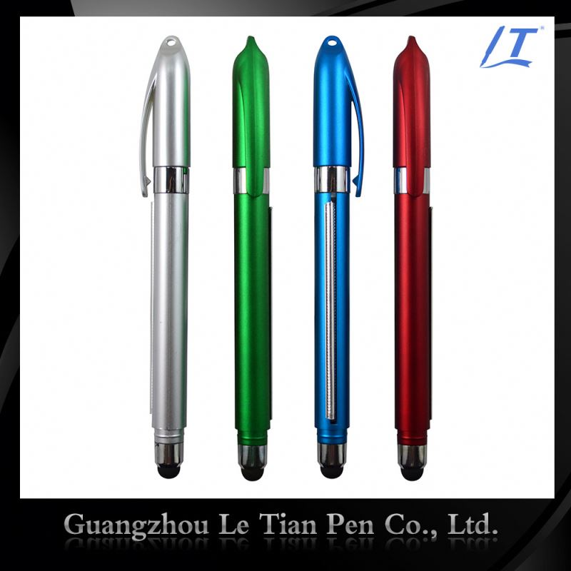 Direct Price Tailored Colorful Pens With Calendar