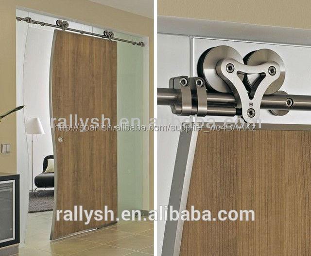 Sistemas de puertas correderas puertas correderas para for Sistema para puertas corredizas