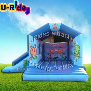 Ocean park Mini Jumper Inflatable