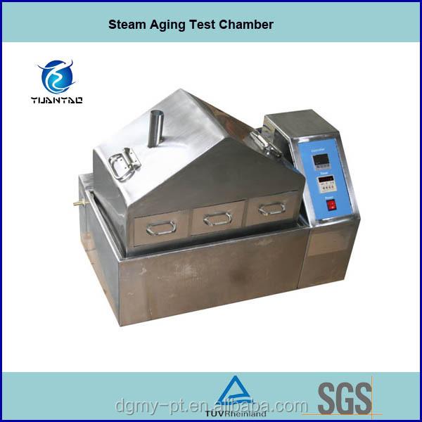 Transistor Steam Ager