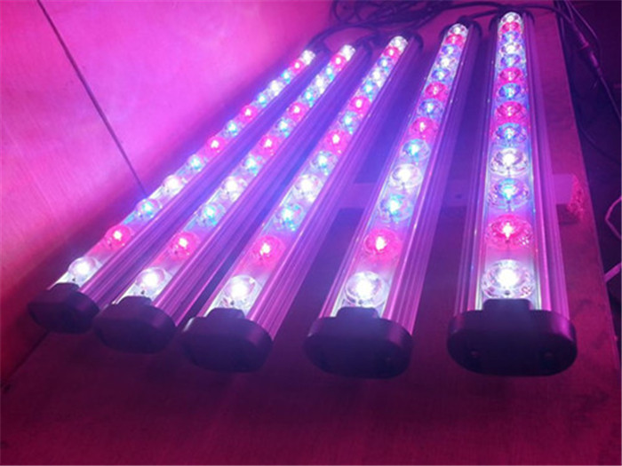 24'' 36'' 48'' Hot Hoticultural Led Grow Bar,Led Strip Grow Light ...