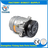 CO 20195C 6PK V5 1135282 1135435 89018865 89018898 A C Compressor For Buick LeSabre/Oldsmobile 88/Pontiac Bonneville
