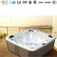 Massage bathtub spa/beauty spa machine/spa hottub (JY8018)