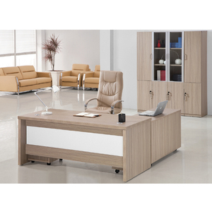 Modern office executive desks / office wooden table for manager