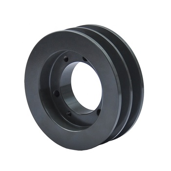 Metric Variable Adjustable Pitch Pulley forTaper Bushing