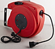 Auto Retractable Power Germany Extension cord/cable reel