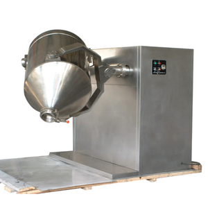 High quality Multi-direction Movement Mixer, powder mixer