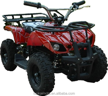 cool cheap 49cc 2-stroke kids Quad bike for sale (TKA50-2)