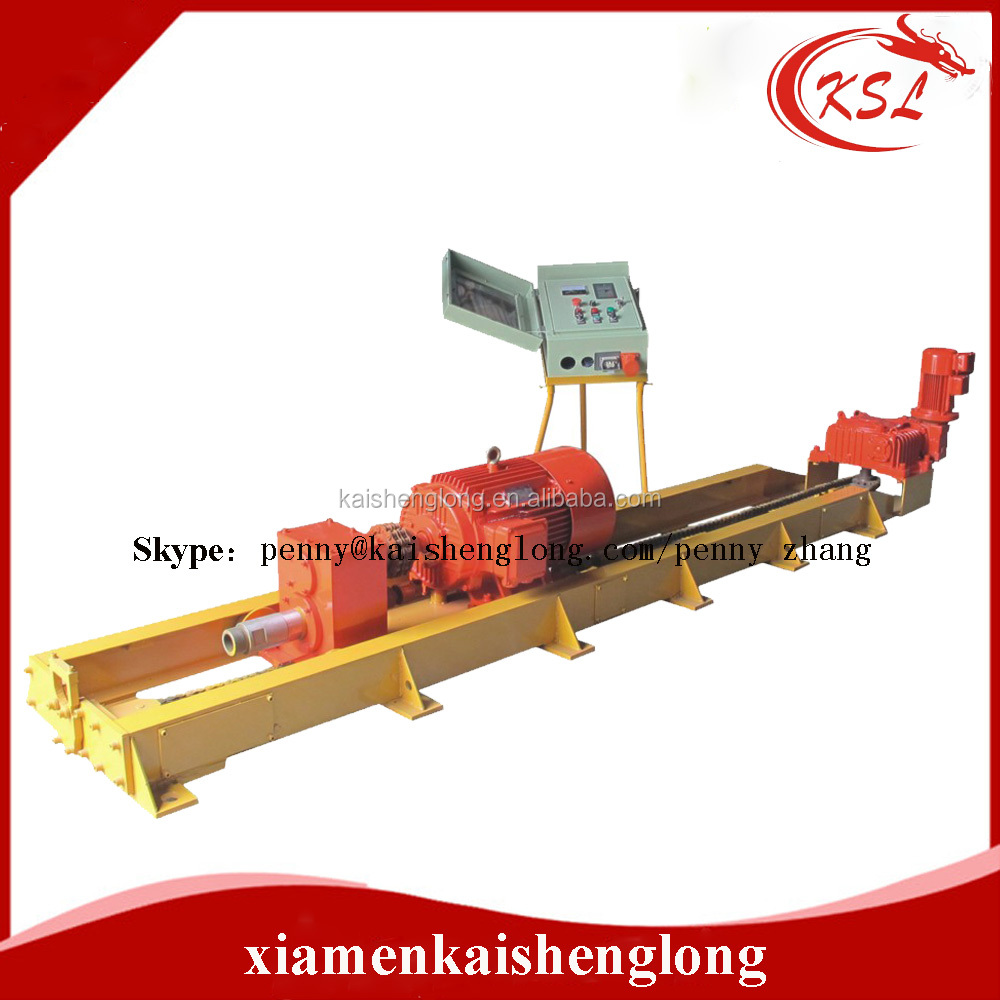 granite/marble/mine horizontal directional core drill machine for core drilling