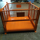High quality logistics carts large Steel cages