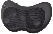 Full body head back neck rolling Kneading massager / SONKIN Car &Home Shiatsu Massage Pillow with heating