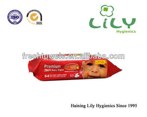 alcohol free baby skin care wipes