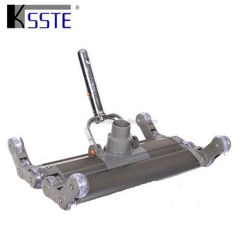 Aluminum Weighted Swimming Pool Vacuum Head Parts On Wheels - Buy Swimming  Pool Vacuum Head,Pool Vacuum Head,Pool Vacuum Head Parts Product on ...