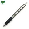 2018 New Design LED Light Metal Ball Pen