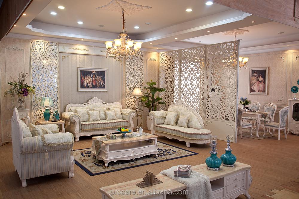 Superior 2017 New Design Modern Sofa Classic Furniture