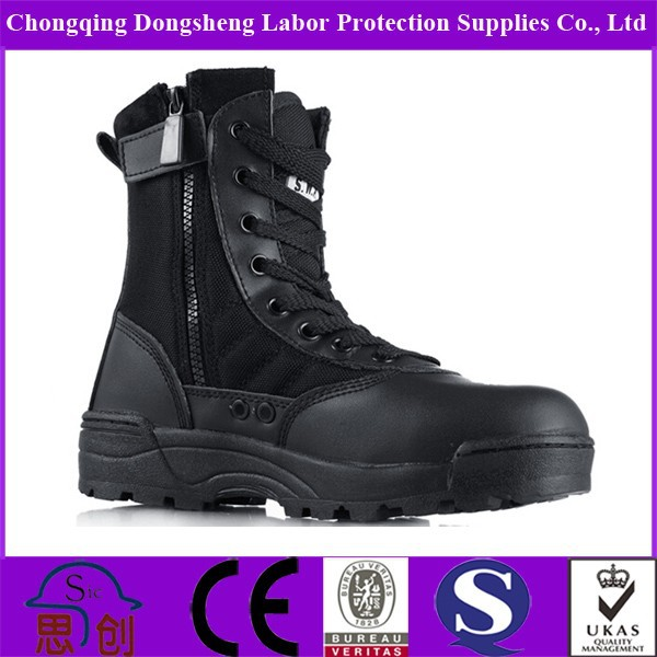 Cheap Youth Kids Military Boots