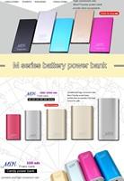 Outdoor Rotating Color Led Light Battery Pokemon Ball Power Bank ...