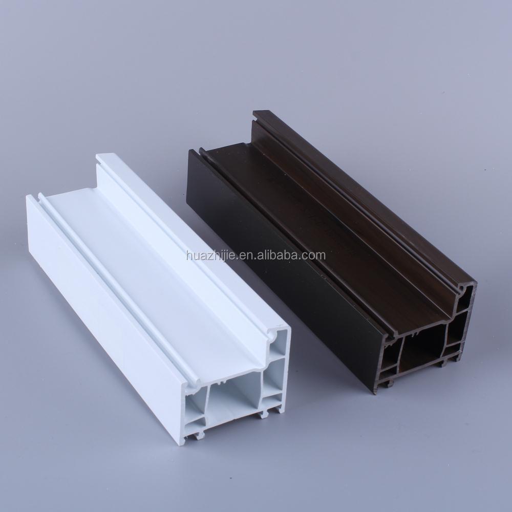 Finden Sie Hohe Qualität Doppelverglasung Fenster Profil Hersteller ...