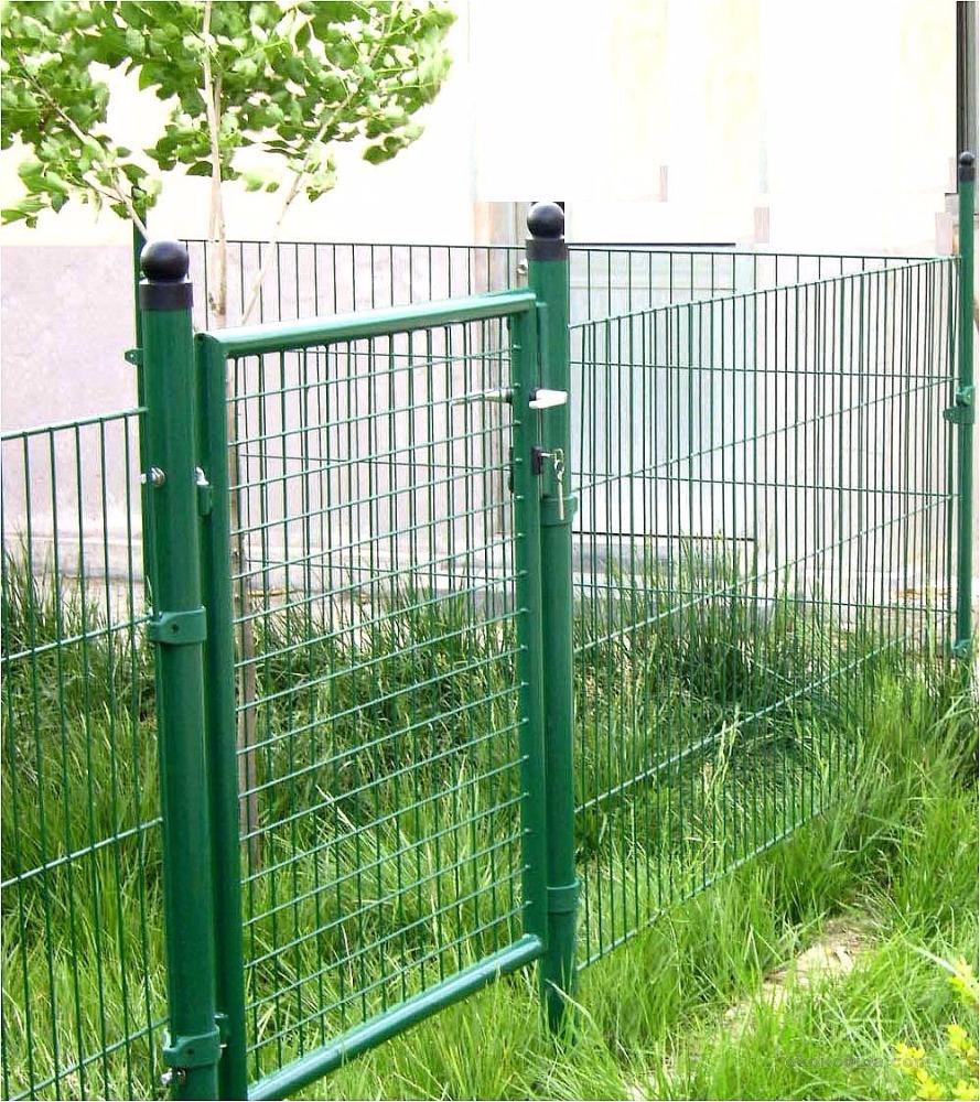 Ornamental Galvanized Safety Garden Wire Mesh Fence And Gate   Buy Wire Mesh  Fence And Gate,Garden Wire Mesh Fence And Gate,Galvanized Safety Wire Mesh  ...