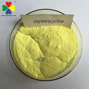 API raw materials antibiotic medicine terramycin oxytetracycline powder