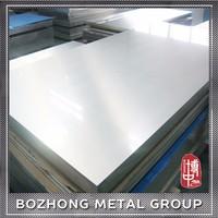 High Quality 5019 Aluminum Alloy Sheet
