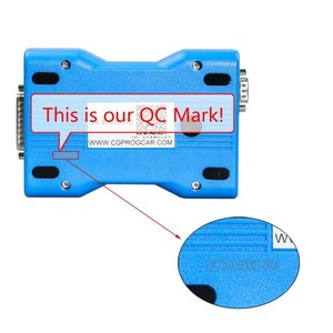 VSTM Original CG Pro 9S12 Key Programmer the next generation of CG-100 CG100