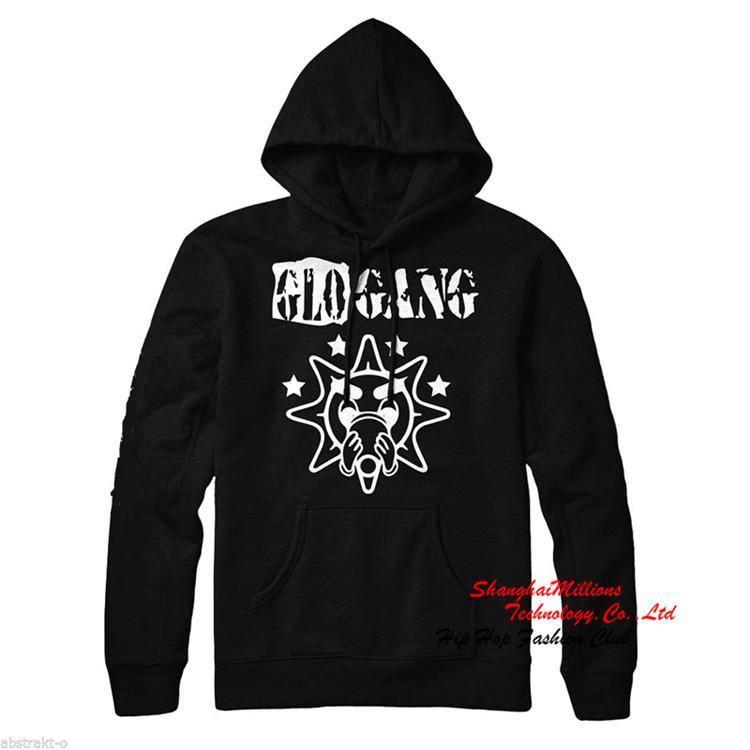 Glory Boyz Hoodie Cheap - Cashmere Sweater England