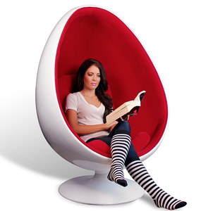 Living Room Cheap Egg Pod Chair