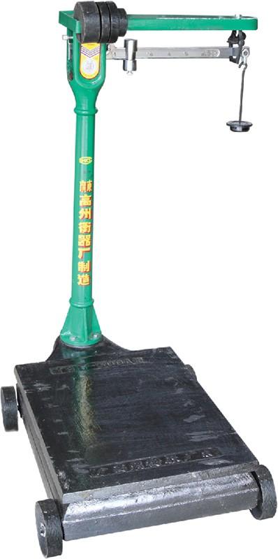 Mechanical Scales 500kg Platform Scales Floor Weighing Scales ...