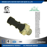 auto oil pressure switch for CHEVROLET DAEWOO 96647339 90336039 96281689 95961350 96494264 90335039 55354378