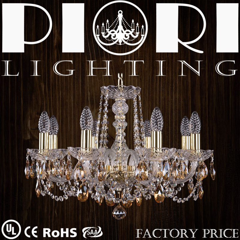 Wedding Decoration High Quality Small Table Top Chandelier Centerpieces For Weddings From China