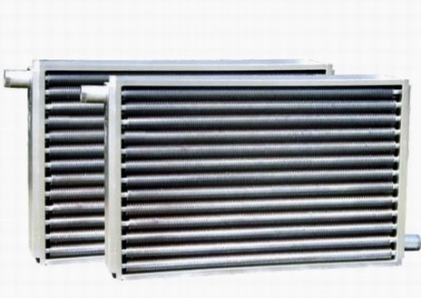 OEM design heat exchanger heat conducting oil boiler from factory