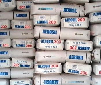 Aerosil Colloidal Silicon Dioxide - Buy Aerosil Product on Alibaba com