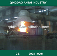 Buy Dususting Equipment of Electric Arc Furnace in China on ...