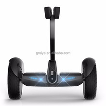 Newest 100W motor smart drifting scooter 3 wheel electric scooter for children chariot scooter