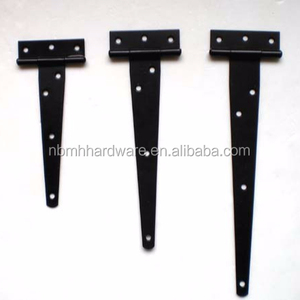 Hot selling iron steel T hinge