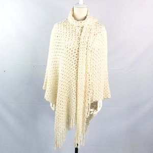 Thick Knitted Scarf Warm Magic Scarf Shawls For Women