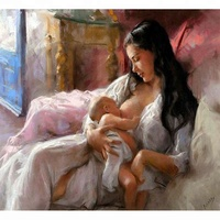 Best price Diy oil paint by numbers in YIWU factory sexy woman painting on canvas for home decoration painting