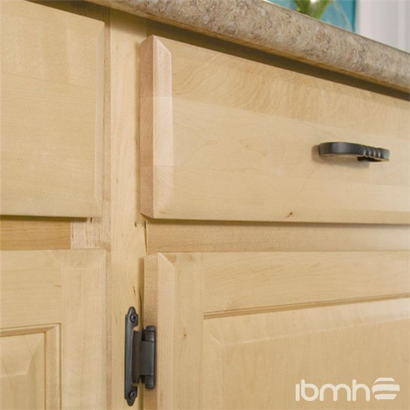 Self Closing Cabinet Hinges Installation   MF Cabinets