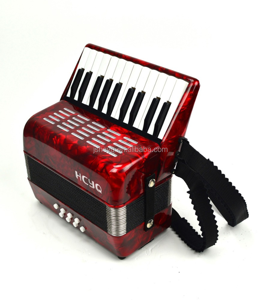Kids Toy Accordion Custom Accordion Straps Hohner Panther Accordion