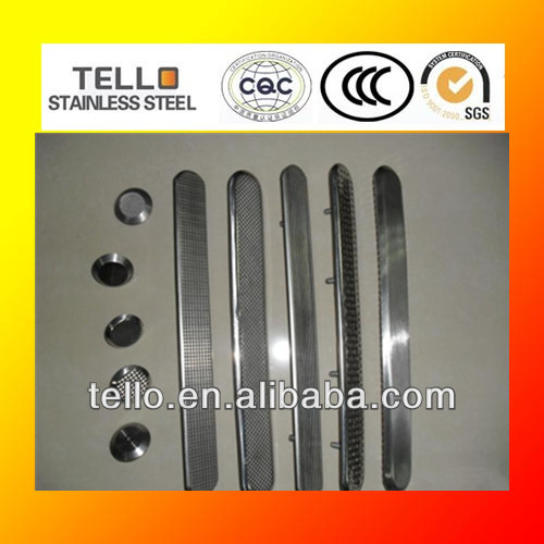 stainless steel road stud