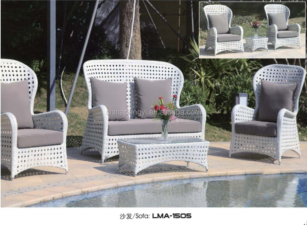 2016 white rattan outdoor garden furniture malaysia buy furniture outdoor furnituregarden furniture malaysiawhite outdoor sofa product on alibabacom - Garden Furniture Malaysia