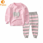 OEM ODM Factory toddlers 100% cotton material cotton baby clothing