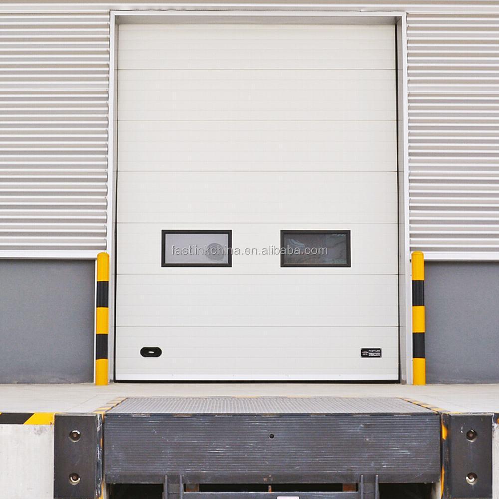 Pe placcato pannello in acciaio porta automatica in - Porta automatica prezzo ...