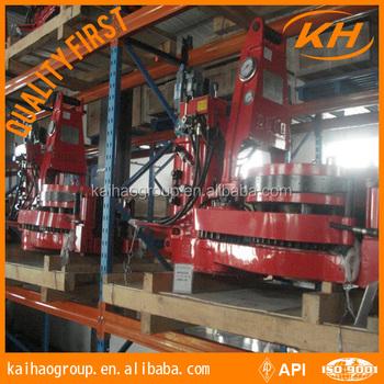 China Manufacturer Api 7k Zq 203-100 Hydraulic Drill Pipe Power ...