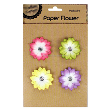 Flat Paper Flowers Flat Paper Flowers Suppliers And Manufacturers
